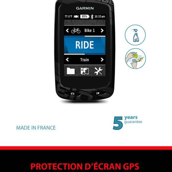 GPS Garmin 810