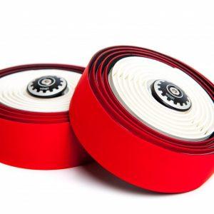 Czerwono / Biały