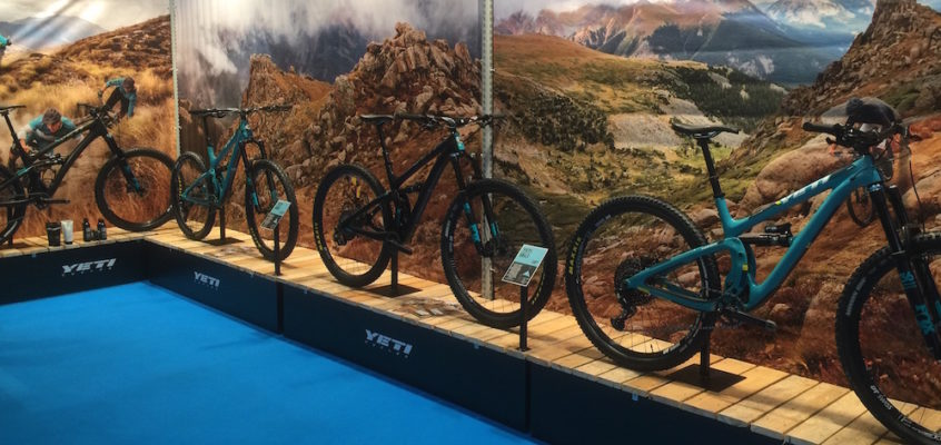 Targi Kielce Bike Expo 2017