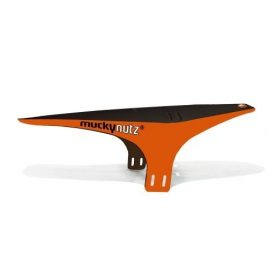 Błotnik – Face Fender (XL) – BLACK/ORANGE